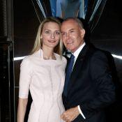 Sarah Marshall et Elizabeth Bost : Duo glamour pour une soirée légendaire