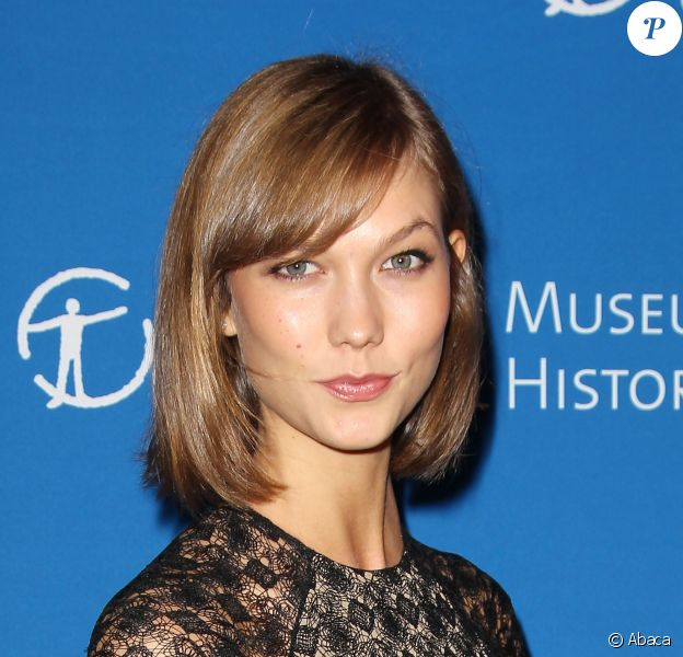 Karlie Kloss au Museum Gala de New York City, le 21 novembre 2013.