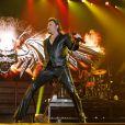 Exclusif : Johnny Hallyday à Bercy pour ses 70 ans, un show délirant !