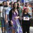 Lana Del Rey à Los Angeles, le 16 novembre 2013.