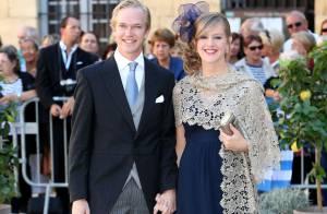 Imre et Marie-Christine d'Autriche : Deux bébés dans la famille grand-ducale