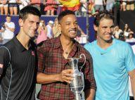 Rafael Nadal et Novak Djokovic : Rencontre avec Will Smith et foot en Argentine