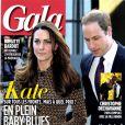 Le chanteur Grégoire s'est confié dans les colonnes du magazine  Gala , sorti le 27 novembre 2013.