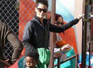 Sandra Bullock, célibataire épanouie et maman heureuse : Pourquoi changer ?