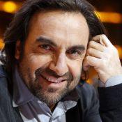 André Manoukian : ''Ma femme n'est pas jalouse, je ne l'ai jamais trompée''