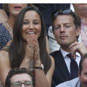 Pippa Middleton et Nico Jackson fiancés ? Ce mariage trop attendu...