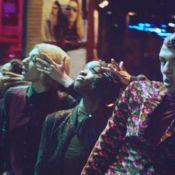 Stromae et son double féminin : Formidables dans le clip de ''Tous les mêmes''