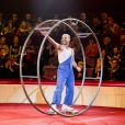 Exclusif - Maurice Barthélémy - 52e Gala de l'Union des Artistes au Cirque d'Hiver à Paris, le 19 novembre 2013. Le gala sera diffusé sur France 2 le jeudi 2 janvier à 20H45.