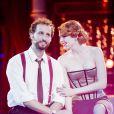 Exclusif - Arié Elmaleh et Elodie Frégé - 52e Gala de l'Union des Artistes au Cirque d'Hiver à Paris, le 19 novembre 2013. Le gala sera diffusé sur France 2 le jeudi 2 janvier à 20H45.