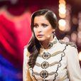 Exclusif - Malika Ménard - 52e Gala de l'Union des Artistes au Cirque d'Hiver à Paris, le 19 novembre 2013. Le gala sera diffusé sur France 2 le jeudi 2 janvier à 20H45.