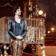 Exclusif - Max Boublil et Pierre Palmade - 52e Gala de l'Union des Artistes au Cirque d'Hiver à Paris, le 19 novembre 2013. Le gala sera diffusé sur France 2 le jeudi 2 janvier à 20H45.
