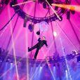 Exclusif - Elie Semoun - 52e Gala de l'Union des Artistes au Cirque d'Hiver à Paris, le 19 novembre 2013. Le gala sera diffusé sur France 2 le jeudi 2 janvier à 20H45.