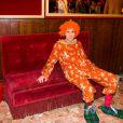 Exclusif - Prix Special - Matthieu Pillard (Chiche Capon) - Backstage du gala de l'Union des Artistes au Cirque d'Hiver a Paris. Le 19 novembre 2013  No Web pour Belgique et Suisse19/11/2013 - Paris