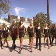 Hollywood Girls 3 : Épisode 22 sur NRJ12 le lundi 2 décembre 2013