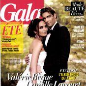 Valérie Bègue, Clovis Cornillac, Halle Berry... : Tous les mariages de 2013 !