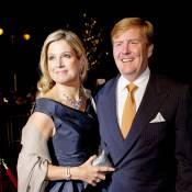 Willem-Alexander, Maxima des Pays-Bas: 200 ans, ça se fête en famille (royale) !