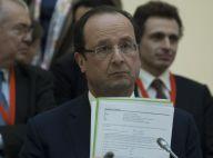 François Hollande, opéré de la prostate : Le président confirme mais rassure...