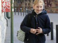 Princesse Elisabeth : Menacée d'enlèvement, l'héritière belge sous bonne escorte