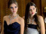 Bal des Débutantes 2013 : Kyra Kennedy, Zita, Amelia, Askhita, des étoiles nées