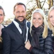 Princesse Mette-Marit : Opérée d'urgence, elle éclipse la rumeur auprès d'Haakon