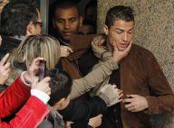 Cristiano Ronaldo : Son double de cire dévoilé, réactions inattendues des fans