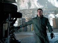 Godzilla : Aaron Taylor-Johnson et Bryan Cranston devant la terrible bête...