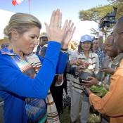 Maxima des Pays-Bas : Éblouissante arrivée de la reine en Éthiopie