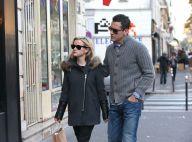Reese Witherspoon, en amoureuse à Paris : Folle virée shopping avec son mari