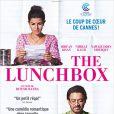 Affiche du film The Lunchbox