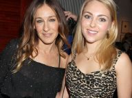 Sarah Jessica Parker et AnnaSophia Robb : Une rencontre très 'Sex and the City'