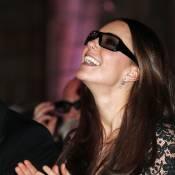 Kate Middleton, divine et glamour : Même avec des lunettes 3D...