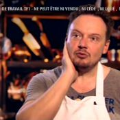 Masterchef 4 - demi-finale : Frédéric est éliminé, Marc se surpasse