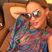 Evelyn Lozada : Après le coup de boule de son ex, la jolie brune est enceinte !