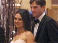 Mila Kunis : Divine au mariage de son frère, Ashton prêt à faire sa demande ?