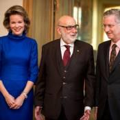 Philippe et Mathilde de Belgique : Entretien avec un Nobel...