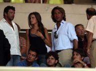 PHOTOS : Patrick Bruel soutient le PSG en charmante compagnie !