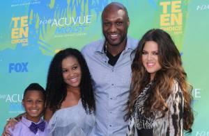 Khloé Kardashian : Son divorce de Lamar Odom réjouit la fille du sportif