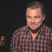 Leonardo DiCaprio, ses scènes de sexe sans doublure : ''C'est entièrement moi''