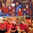 Miley Cyrus a passé un Noël pour le moins déjanté en famille, le 25 décembre 2013.