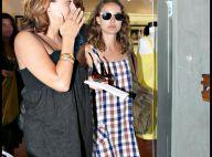 PHOTOS : Natalie Portman se tient à carreaux !