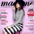 Madame Figaro, décembre 2013, déjà en kiosques.