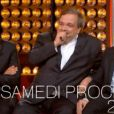 Les Inconnus sur France 2 le 28 décembre 2013.