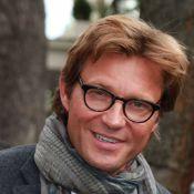 Laurent Delahousse, sexy : Karine Le Marchand prête à 'passer une nuit avec lui'
