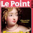 """""""Le Point"""" du 19 décembre 2013."""