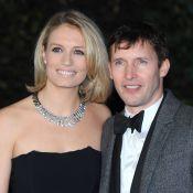 James Blunt : Le chanteur fiancé à sa belle Sofia Wellesley ?