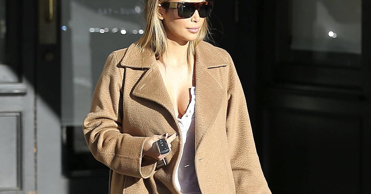 La vido complte de la sextape de Kim Kardashian avec le