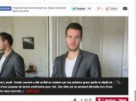 Yanaïs Laurent : L'espoir du tennis accusé de complicité de viol se confie