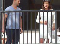 Justin Bartha : Tout juste marié, sa femme Lia déjà enceinte