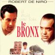 Affiche du film Il était une fois dans le Bronx