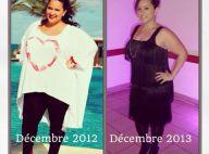 Magalie Vaé : Métamorphosée, elle a perdu 24 kilos en un an !